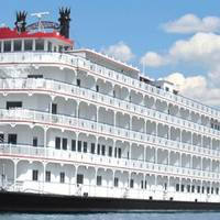 Queen of the Mississippi: Image courtesy of American Cruise Lines