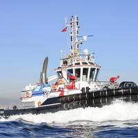 RAstar-3200W tugboat Courtesy Sanmar