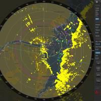 Raytheon Anschütz: New Radar NX Software
