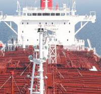 Nordic Shipholding tankship: Image courtesy of Nordic Shipholding