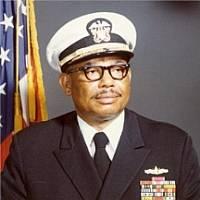 Rear Adm. Samuel L. Gravely Jr. (U.S. Navy photo)