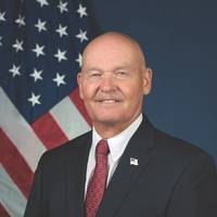 Rear Admiral Mark H. Buzby, USN (Ret), Maritime Administrator, U.S. Maritime Administration