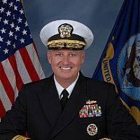 Rear Admiral Philip H. Greene