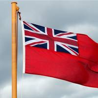 Red Ensign: Photo credit Maritime UK
