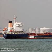 GP B3 - Credit: mgklingsick_aol_com/MarineTraffic.com