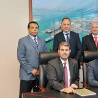 Relay & ASRY signs service agreement to provide direct services to vessels