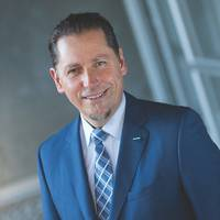 Remi Eriksen - CEO, DNV GL (Photo: DNV GL)