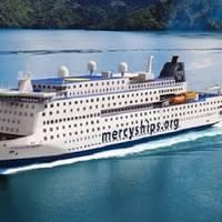 Rendering of Atlantic Mercy courtesy of Mercy Ships