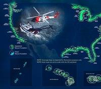 Rescue 21 System: Image courtesy General Dynamics