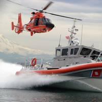 Response Boat-Medium: Photo credit USCG