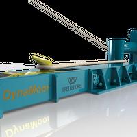 Trelleborg's innovative DYNAMOOR equipment (Image: Trelleborg)