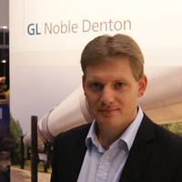 Richard Palmer, GL Noble Denton's country manager for Australia.