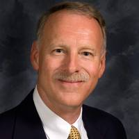 Rick Spaulding, vice president of planning for Northrop Grumman Shipbuilding, Gulf Coast
