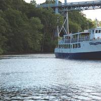Rip Van Winkle, Hudson River Cruises, Kingston, N.Y.
