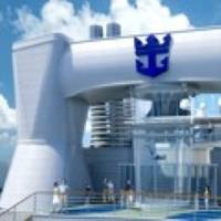 RipCord by iFly on Quantum of the Seas: Image courtesy of RCI