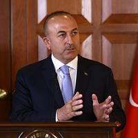 Turkish Foreign Minister Mevlut Cavusoglu / Credit: Turkish Foreign Ministry
