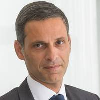 Rodolphe Saadé, Chairman and Chief Executive Officer of the CMA CGM Group