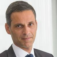 Rodolphe Saadé (Photo: CMA CGM)