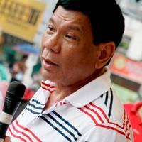 Rodrigo Duterte (Photo courtesy of rodrigo-duterte.com)