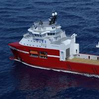 ROLLS-ROYCE SECURES CONTRACT FOR FIRST OFFSHORE VESSEL TO BE BUILT IN TURKEY