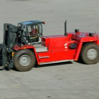 RoRo forklifts