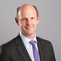 Rupert Pearce, Inmarsat, CEO (Photo: Inmarsat)