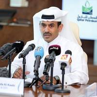 Saad al-Kaabi, President & CEO. Photo: Saad Sherida Al-Kaabi