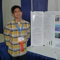 Sahil Veeramoney (Photo: EPA)
