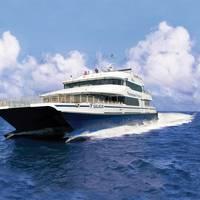 Salacia (Photo: Boston Harbor Cruises)