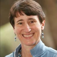 Sally Jewell: Photo courtesy NASCC