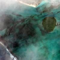 (Satellite image ©2020 Maxar Technologies)