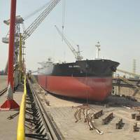 Sea Jewel, the first AMPTC vessel to receive BWTS retrofit from ASRY (Photo: ASRY)