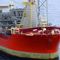 Sea Rose FPSO. Photo: Husky Energy