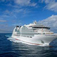 Seabourn Ovation. Photo supplied by Seabourn Cruise Line