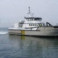 Seacat Courageous (Photo: Seacat Services)