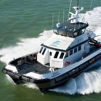 Seacat Endeavour (Photo: Seacat Services)