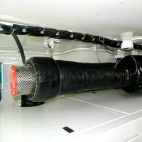SeaClean Soot Filtration System