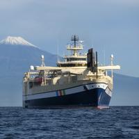 Seismic vessel Tansa (Photo: NYK Group)