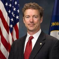 Sen. Rand Paul (official congressional portrait)