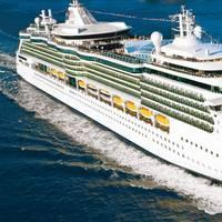 Serenade of the Seas: Photo credit RCL
