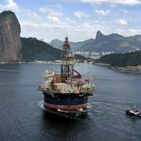 Sevan Brasil: Photo courtesy of Sevan Drillling