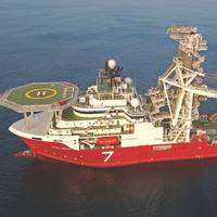 Seven Arctic (Photo: Subsea 7)