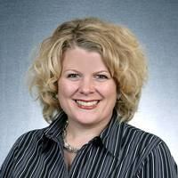 Sheila McLain, Vice President of Business Development for Braemar in Houston