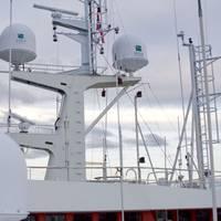 Ship Equip Antenna
