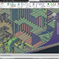 ShipConstructor Software Screenshot