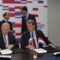Signing Ceremony: Photo credit Boskalis