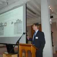 Simon Partridge, Engineering Director at Sonardyne Int'l