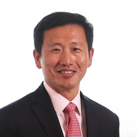 Singapore Transport Minister Ong Ye Kung