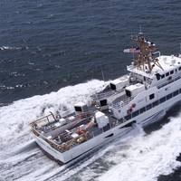 Sister Ship Margaret Norvell: Photo credit Bollinger Shipyards
