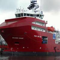 Skandi Hawk (Photo courtesy of DOF Subsea)